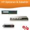 HP Optionen und Zubehör